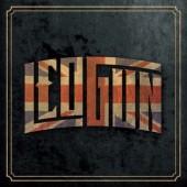 LEOGUN - EP (mp3)