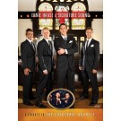 A Tribute To The Cathedral Quartet - DVD