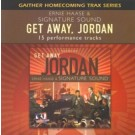 Get Away, Jordan - Soundtracks