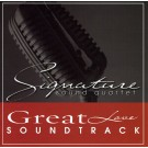Great Love - Soundtracks (**AVAILABLE IN DOWNLOAD SECTION OF STORE **)