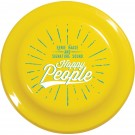 Happy People Frisbee