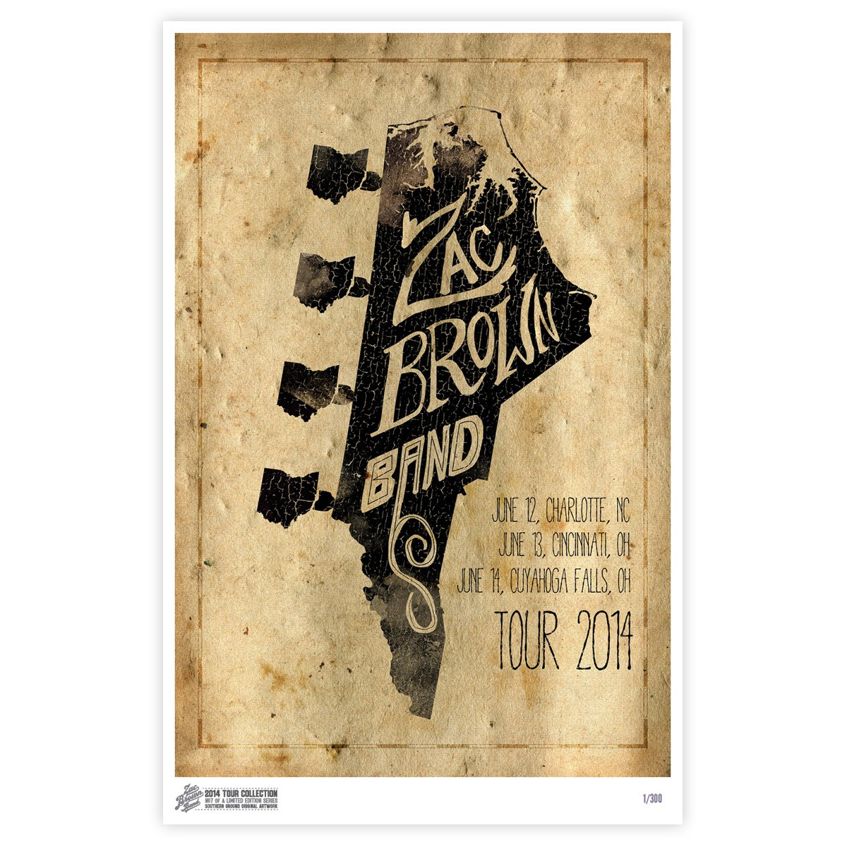 Zac Brown Band Tour Dates Charlotte Nc