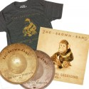 The Grohl Sessions Vol. 1 CD+DVD Exclusive Bundle