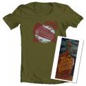 ZBB 2011 Red Rocks Tee + Digital Print Bundle