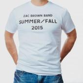 ZBB Summer/Fall 2015- Front