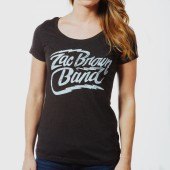 Women's Lightning Bolt Tee- Front