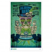 2014 Southern Ground Music & Food Festival Charleston Collection Print - NO. 20