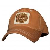 Zac Brown Band Chino Cap