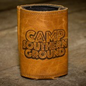 Camp Southern Ground Koozie