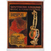 Southern Ground Music & Food Festival Print