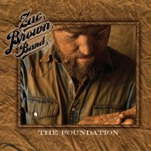 """Zac Brown Band """"The Foundation"""" CD"""