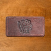 ZBB Leather Patch