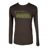 ZBB Hikers Long Sleeve Tee