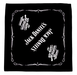 Jack and Zac Bandana