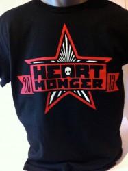 Limited Edition 2013 Heartmonger T-shirt - Unisex