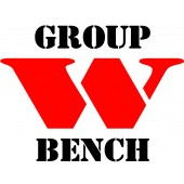 Group W Sticker