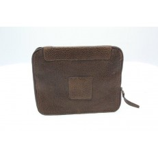 Derrington Ipad Case - Rust