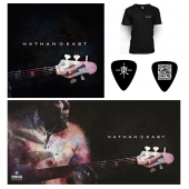 NATHAN EAST - LIMITED EDITION BUNDLE