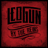 "LEOGUN - BY THE REINS (12"" VINYL)"