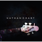 NATHAN EAST - (CD)