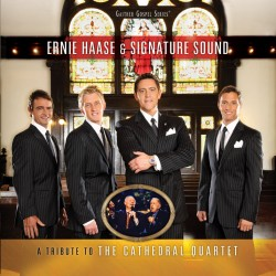 A Tribute To The Cathedral Quartet - CD