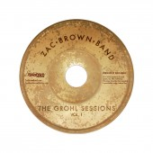 The Grohl Sessions Vol. 1 CD+DVD