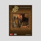 The Foundation ( piano vocal book ) - Cover