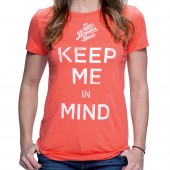 2015 Jekyll + Hyde Women's Keep Me In Mind Tour Tee - Front
