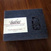 ZBB Southern Ground Cook Book