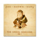 The Grohl Sessions Vol. 1 CD