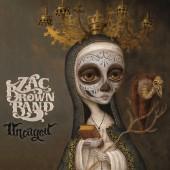 Uncaged CD