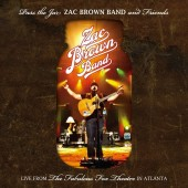 Pass The Jar: Live From The Fabulous Fox Theatre in Atlanta DVD
