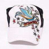 Trucker Hat – Swallow & Stars
