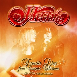 Fanatic Live From Caesar's Colosseum (Deluxe Ed.cd/dvd combo pack)