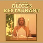Alice's Restaurant - Digital Download