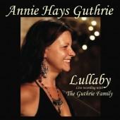 Annie Guthrie - Lullaby (2011) Digital Download