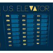 Johnny Irion - US Elevator (2015)