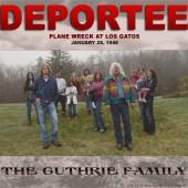 Arlo Guthrie - Plane Wreck at Los Gatos (Deportee) Digital Download