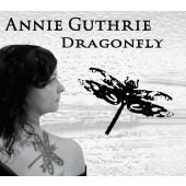 Annie Guthrie - Dragonfly (2016)