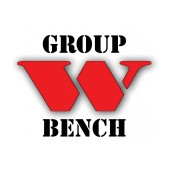 Group W Bench Magnet