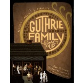 Guthrie Family Legacy Poster