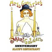 Alice's Restaurant Marigolden Anniversary