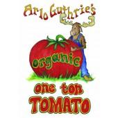 One Ton Organic Tomato Seeds