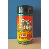 Arlo Guthrie's Crushed Hot Peppers