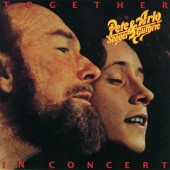 Arlo Guthrie and Pete Seeger - Together In Concert - Digital Download