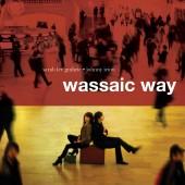 Sarah Lee Guthrie & Johnny Irion - Wassaic Way (2013)