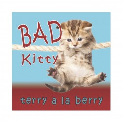 Terry A La Berry - Bad Kitty (2011)